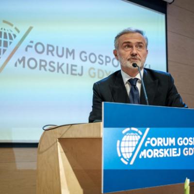 Maritime Economy Forum GDYNIA 2019